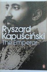 Ryszard Kapuściński • The Emperor
