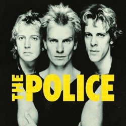 The Police • The Police [Best of] • 2CD