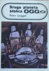 Peter Lengyel • Druga planeta słońca Ogg