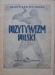 Feliks Araszkiewicz • Pozytywizm polski [Janina Śliwicka-Sikorska]