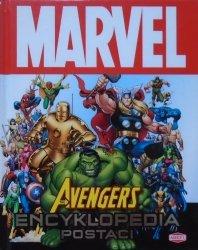 Marvel Avengers • Encyklopedia postaci
