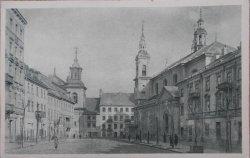 Warszawa. Ulica Długa [J. Bułhak]