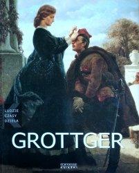 Magdalena Czapska - Michalik • Artur Grottger (1837 - 1867) [Ludzie, czasy, dzieła]