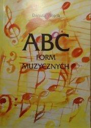 Danuta Wójcik • ABC form muzycznych