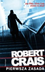Robert Crais • Pierwsza zasada