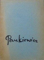 katalog wystawy • Józef Pankiewicz