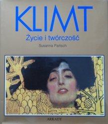 Susanna Partsch • Klimt. Życie i twórczość