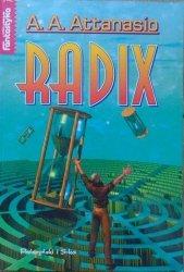 Alfred Angelo Attanasio • Radix