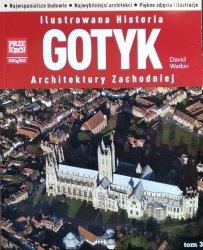 David Watkin • Ilustrowana Historia Architektury Zachodniej. Gotyk