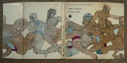 Jean Cayrol • Obce ciała