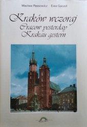 Wacław Passowicz, Ewa Gaczoł • Kraków wczoraj