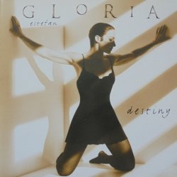 Gloria Estefan • Destiny • CD