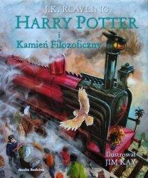 J.K. Rowling • Harry Potter i Kamień Filozoficzny