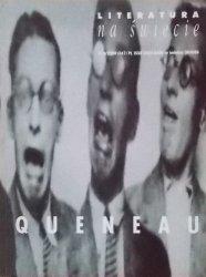 Literatura na świecie 6/2000 • Raymond Queneau, Italo Calvino