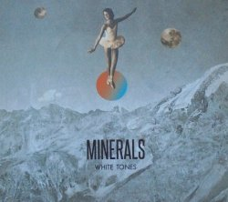 Minerals • White Tones • CD