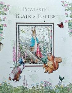Beatrix Helen Potter • Powiastki Beatrix Potter
