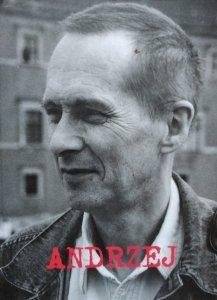 Anna Sobecka • Andrzej. Andrzej K. Waśkiewicz we wspomnieniach