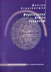 Monika Sznajderman • Współczesna Biblia Pauperum