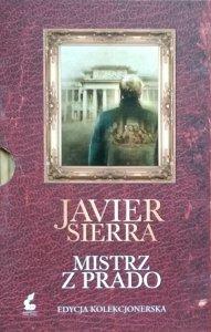 Javier Sierra • Mistrz z Prado