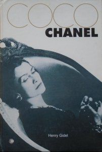 Henry Gidel • Coco Chanel