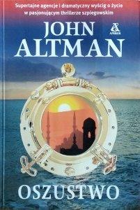 John Altman • Oszustwo