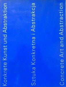 katalog wystawy • Sztuka Konkretna i Abstrakcyjna