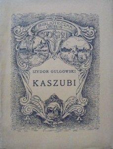 Izydor Gulgowski • Kaszubi [1924]