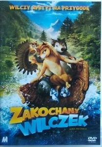 Anthony Bell • Zakochany wilczek • DVD