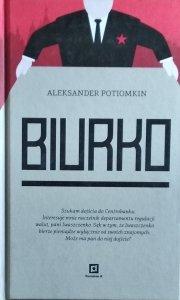 Aleksander Potiomkin • Biurko