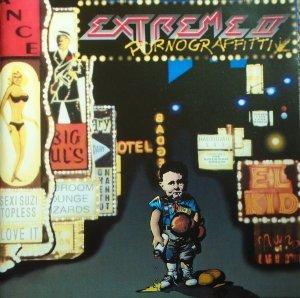 Extreme • II Pornograffitti • CD