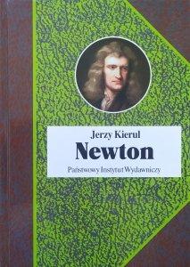 Jerzy Kierul • Newton