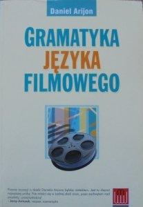 Daniel Arijon • Gramatyka języka filmowego
