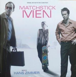 Hans Zimmer • Matchstick Men • CD