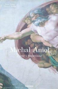 Frank Zollner, Christof Thoenes • Michał Anioł 1475-1564. Życie i twórczość