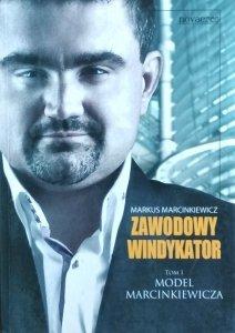 Markus Marcinkiewicz • Zawodowy windykator