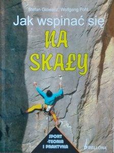 Stefan Głowacz • Jak wspinać się na skały