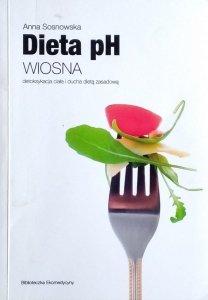 Anna Sosnowska • Dieta ph. Wiosna