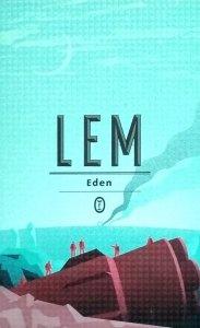Stanisław Lem • Eden