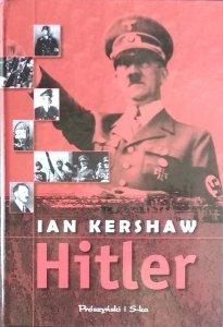 Ian Kershaw • Hitler