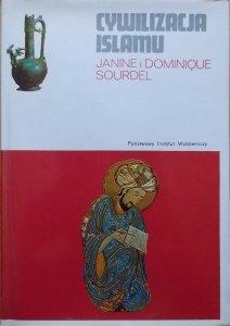 Dominique Sourdel, Janine Sourdel • Cywilizacja islamu (VII-XIII w.)