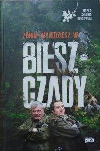 Kazimierz Nóżka, Marcin Scelina, Maciej Kozłowski • Zanim wyjedziesz w Bieszczady
