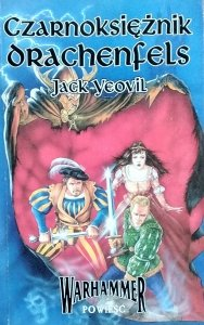 Jack Yeovil • Czarnoksiężnik Drachenfels