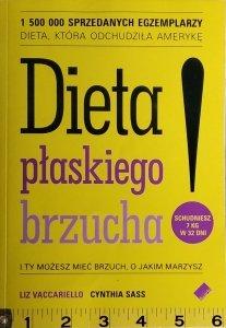 Liz Vaccariello • Dieta płaskiego brzucha