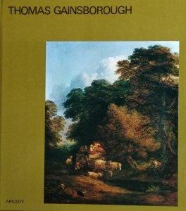 Gyorgy Kelenyi • Thomas Gainsborough [W kręgu sztuki]