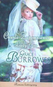 Grace Burrowes • Chwila zapomnienia lady Eve