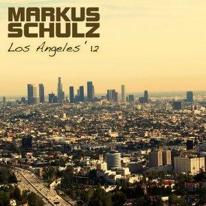 Markus Schulz • Los Angeles '12 • 2CD