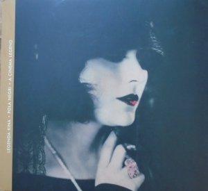 red. Barbara Kurowska • Legenda kina. Pola Negri