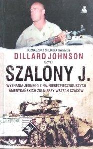 Dillard Johnson • Szalony J.