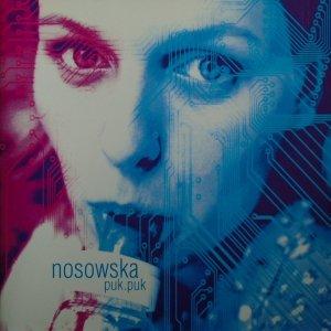 Nosowska • puk.puk • CD [PolyGram 1996]