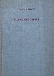 Teodor Kopcewicz • Fizyka atmosfery